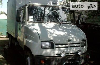 ЗИЛ 5301 (Бычок) 1999 в Северодонецке