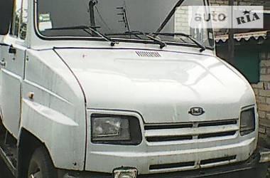 ЗИЛ 5301 (Бычок) 1999 в Луганске