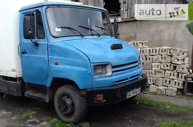 ЗИЛ 5301 (Бычок) 1998 в Луцке