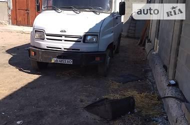 ЗИЛ 5301 (Бичок) 1999 в Миколаєві