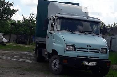 ЗИЛ 5301 (Бичок) 2006 в Вінниці