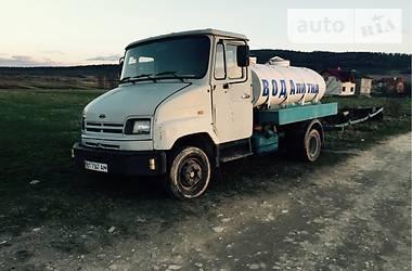 ЗИЛ 5301 (Бычок) 2001 в Дрогобыче