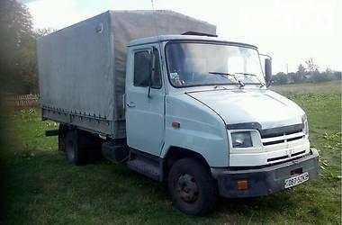 ЗИЛ 5301 (Бычок) 1997 в Лугинах