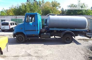 ЗИЛ 5301 (Бычок) 2004 в Апостолово