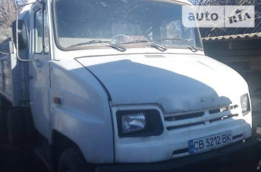 ЗИЛ 5301 (Бычок) 2001 в Талалаевке