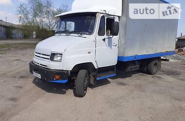 ЗИЛ 5301 (Бычок) 2000 в Ивано-Франковске