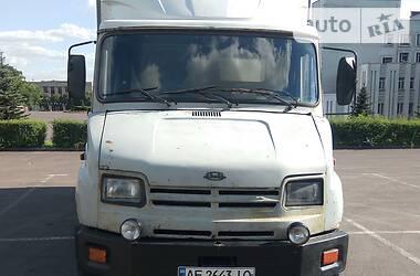 ЗИЛ 5301 (Бычок) 2003 в Каменском