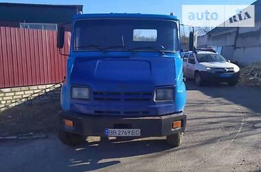 ЗИЛ 5301 (Бичок) 2006 в Кремінній