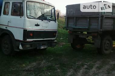 ЗИЛ ГКБ-819 1974 в Крижополі