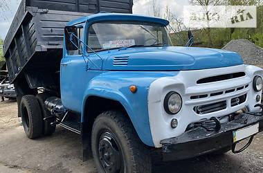 ЗИЛ ММЗ 45021 1987 в Чернигове
