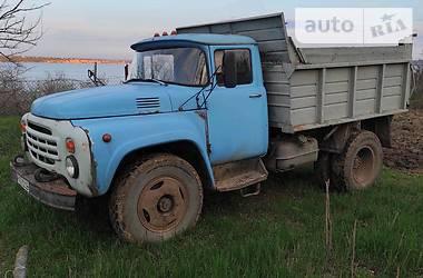 Самосвал ЗИЛ ММЗ 4502 1990 в Одессе