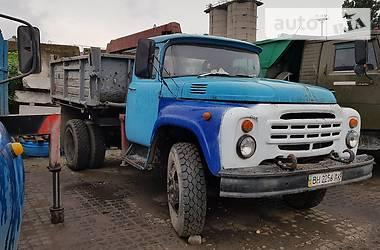 ЗИЛ ММЗ 554 1991 в Одессе