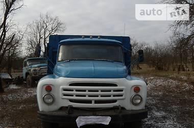 ЗИЛ ММЗ 554 1988 в Хмельницком