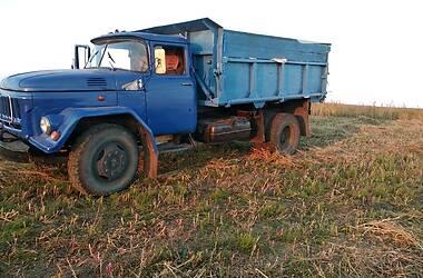 ЗИЛ ММЗ 554 1984 в Луцке