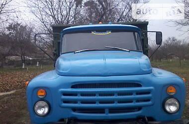 ЗИЛ ММЗ 554 1986 в Василькове