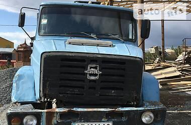 ЗИЛ ММЗ 554 1992 в Хотині