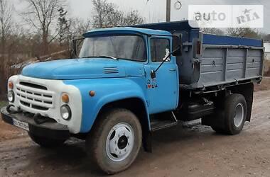 ЗИЛ ММЗ 554 1990 в Тернополе