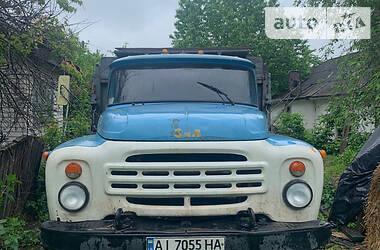 ЗИЛ ММЗ 554 1993 в Богуславе