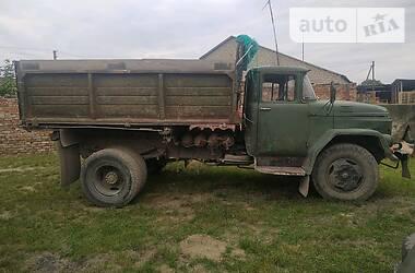 ЗИЛ ММЗ 554 1970 в Владимир-Волынском