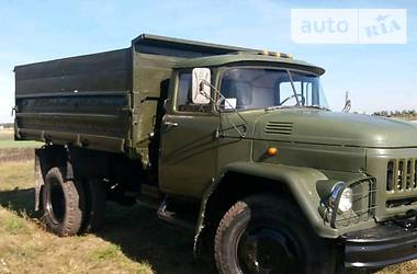 ЗИЛ ММЗ 554 1976 в Бердичеве