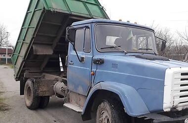 ЗИЛ ММЗ 554 1993 в Калиновке