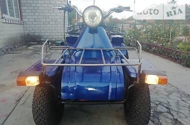 ЗИМ 350 1990 в Пирятині