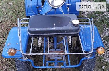 ЗИМ 350 1991 в Долине
