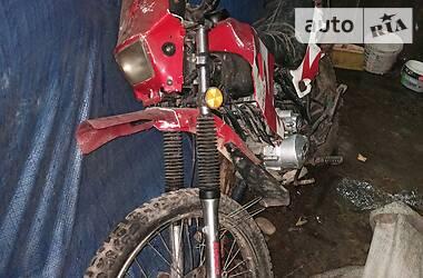 Zongshen 125 2007 в Хусті