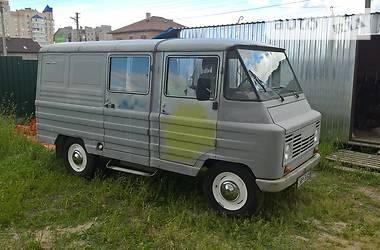 Zuk A-06 1987 в Киеве
