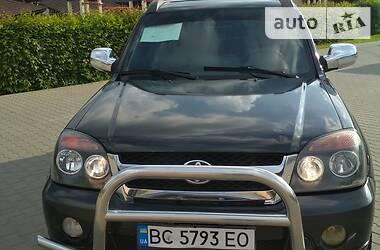 ZX LandMark 2006 в Косові