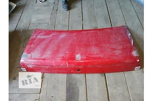 б/у Крышки багажника Ford Sierra