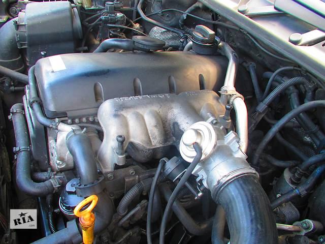 купить бу  2.5 TDi (BAC) Двигатель Volkswagen Touareg Vw туарек 2003-2006 в Ровно