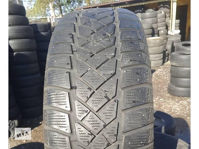 235/65R17 Dunlop Grandtrek WT M2- объявление о продаже  в Львове