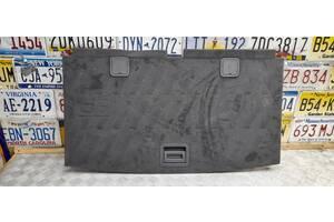4L0863462AE9AM - Б/у Пол багажника на AUDI Q7 (4L) 3.0 TFSI quattro 2013 г.