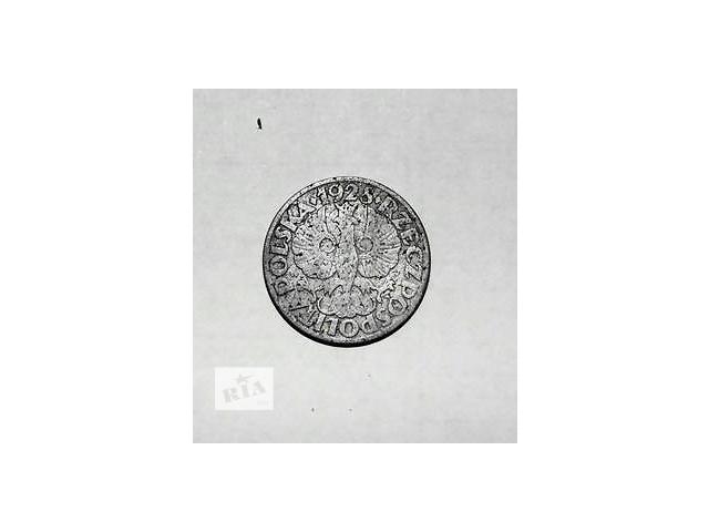 купить бу 5 грошей 1928 года в Луцке