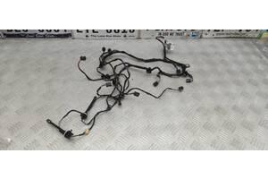 61126971083 - Б/у Электропроводка отопителя на BMW X5 (E70) xDrive 35 i 2012 г.