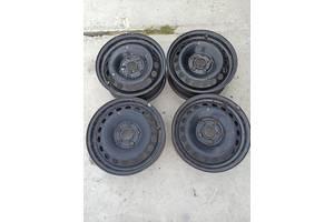 6J15ET47 диски металеві для фольксваген кадді 2004-2014 Диски для Volkswagen Caddy