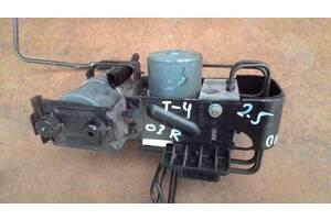 Транспортер т4 блок абс устройство шнекового транспортера