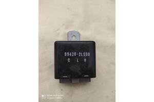 954202L500 вживання реле склоочисника для Hyundai i30 2007