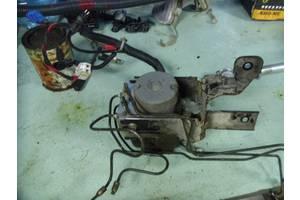 АБС и датчики Chevrolet Lacetti