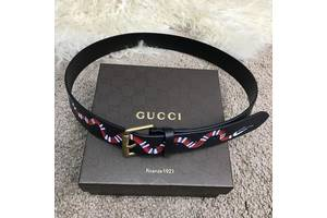 Новые Ремни, пояса Gucci
