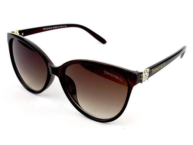 бу Солнцезащитные очки Tiffany & Co 705 3 в Харькове