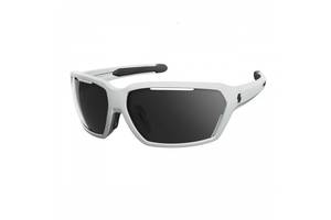 Спортивные очки SCOTT VECTOR white matt/black grey