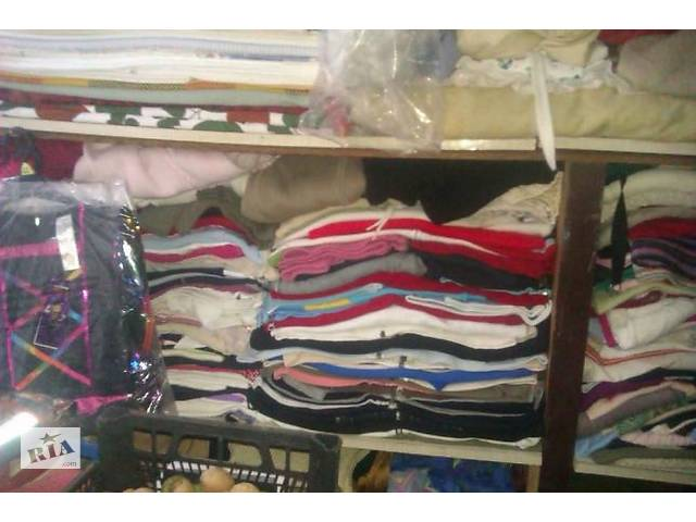 продам Вживаний якісний дитячий, жіночий одяг в асортименті оптом. бу в Тернополі