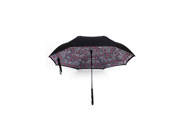 Зонт Good Idea Лондон Красный (hub_lRDy78032)- объявление о продаже  в Киеве