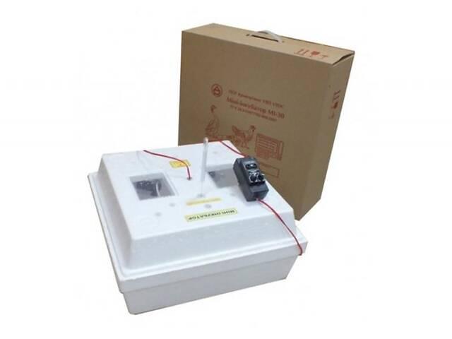 Инкубатор МИ-30  УКРПРОМ с выносным регулятором- объявление о продаже  в Кропивницком (Кировоград)