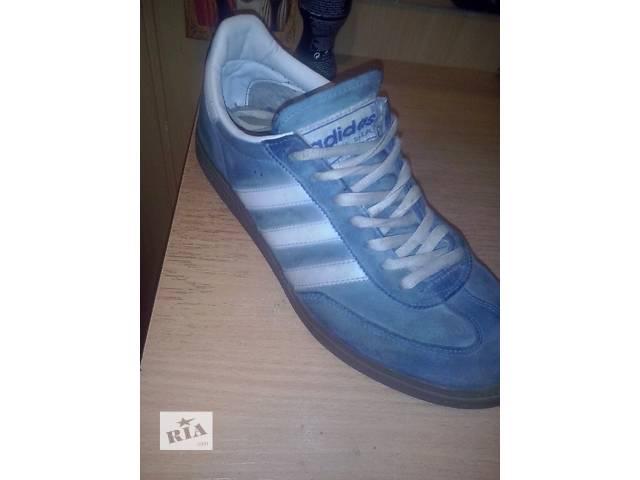купить бу Adidas Spezial в Харькове