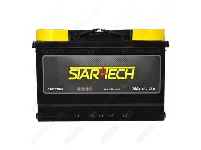купить бу Аккумулятор Startech 75Ah L+ 700A в Одессе