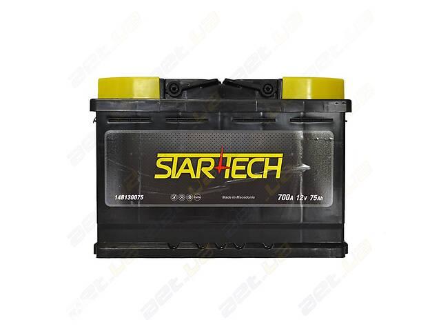 продам Аккумулятор Startech 75Ah R+ 700A бу в Одессе
