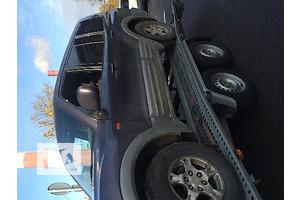 АКПП Mitsubishi Pajero Wagon